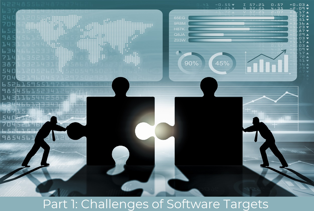 Software Due Diligence Sheds a Lot of Light on the Unusual Risks Associated With Tech Targets (Part 1)